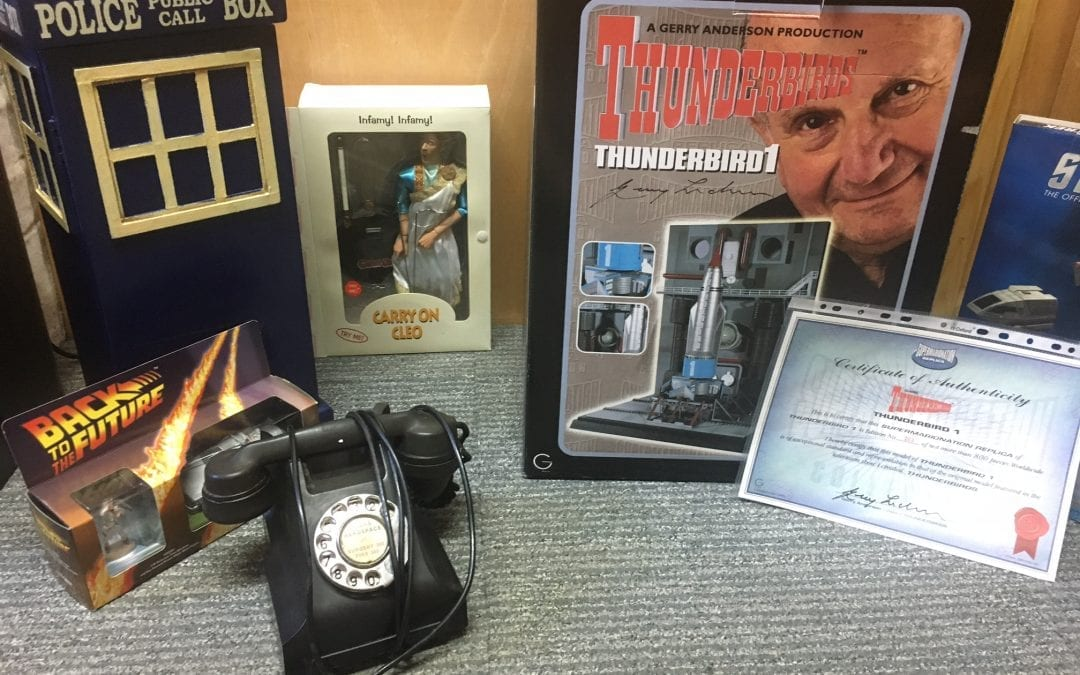 Memorabilia Timed Auction Coming Soon!!!